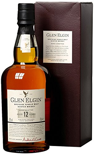Glen Elgin 12 anni Whisky - 700 ml
