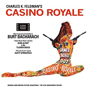 Casino Royale Expanded Reissue