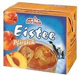 Rottaler Eistee Pfirsich
