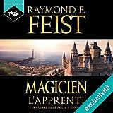Magicien : L'Apprenti (La Guerre de la Faille 1)