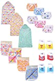 Firststep New born baby combo of 4 items...
