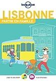 Lisbonne (1Plan détachable)
