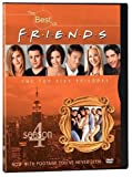 Friends: Best of Friends - Season 4 [DVD] [1995] [Region 1] [US Import] [NTSC]