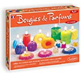 BOUGIES & PARFUMS NATURE