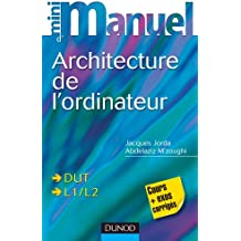 Mini manuel d'architecture de l'ordinateur