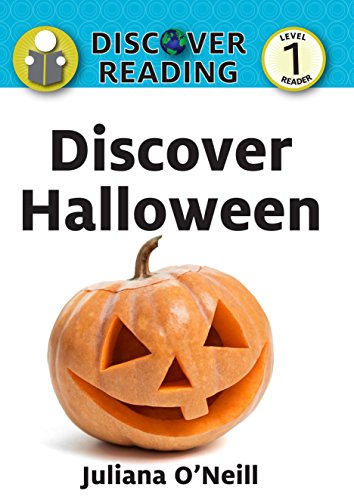 Discover Halloween (Discover Reading) (English Edition)