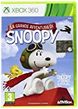 Activision Snoopys Grand Adventure, Xbox 360 - video games (Xbox 360, Xbox 360, Physical media, Platform, Behaviour Interactive, RP (Rating Pending), ITA)