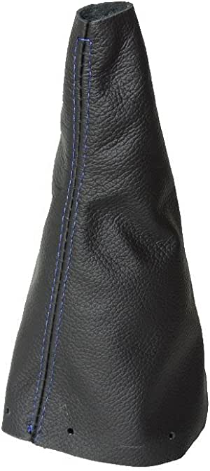 Pour Citroen C4 Picasso 2006-13 Soufflet Levier De Vitesse Cuir Noir