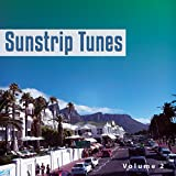 Sunstrip Tunes, Vol. 2 (Relaxed Chill House Music)