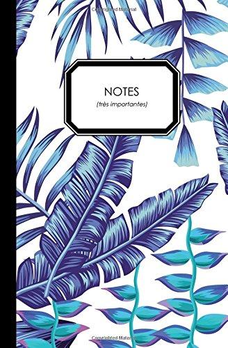 Carnet de notes: carnet de notes original & fantaisie