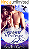 Touched By The Dragon Lord: Book One (Braving Darkness 4)