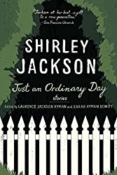 [(Just an Ordinary Day)] [By (author) Shirley Jackson] published on (January, 1998)