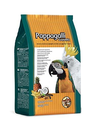 Padovan Grandmix Pappagalli - 2000 gr