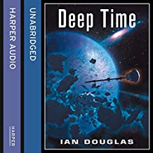 Deep Time: Star Carrier, Book 6