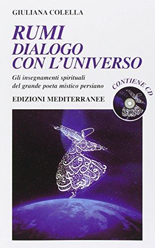 Zoom IMG-3 rumi dialogo con l universo