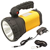 SJ Jumbo 3Mode 10W CREE Waterproof Recha...