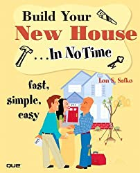 Build Your New House In No Time by Lon S. Safko (2005-10-24)