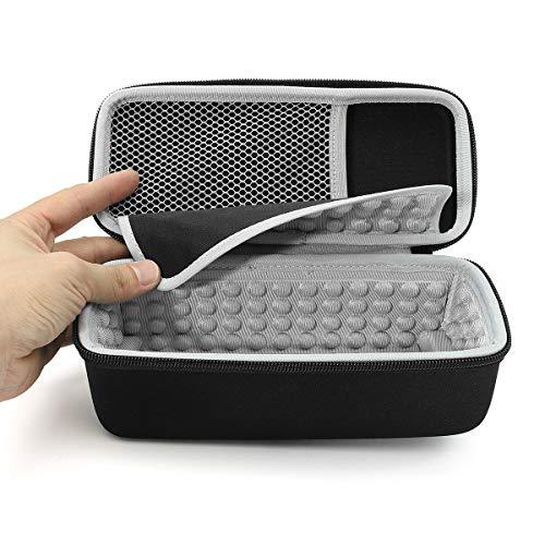 K8U144 @FATO Carry Eva-Speicher-Fall-Abdeckung Kasten-Beutel für Bose Soundlink Mini Bluetooth Lautsprecher