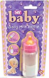 Baby Feeding Bottle Baby Dolls Milk Bottle Magic Milk Bottle Magic Baby Bottle