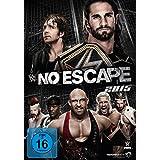 WWE - No Escape 2015