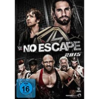 WWE - No Escape 2015