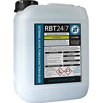 RBT External Algae, Fungi & Bacterial Killer