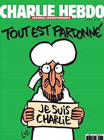Charlie Hebdo N°1178 :