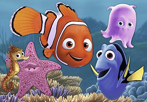 Squirt da trovare Nemo quotazioni