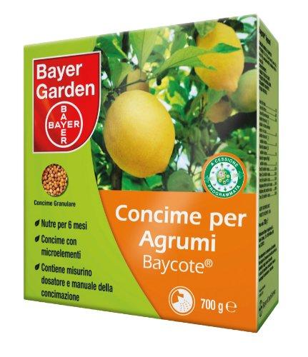 Newsbenessere.com 51YCuRmH%2BzL Bayer - Baycote Concime Agrumi