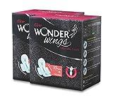 Wonder Wings Ultra Silky Touch XL Sanita...