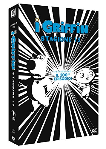 i-griffin-stagione-13-3-dvd