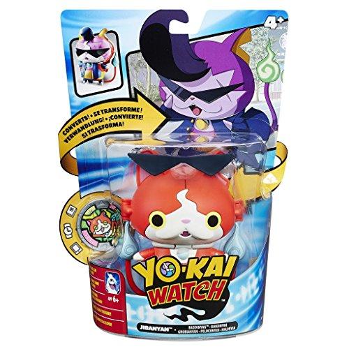 Preisvergleich Produktbild Hasbro European Trading B.V. B5946EQ0 - Yo-Kai Watch Verwandlungsfiguren, Spiele und Puzzles