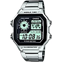 Casio Men's Quartz Watch