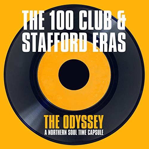 The Odyssey: The 100 Club & St...