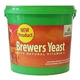 Global Herbs -Brewers Yeast x 1 Κιλό