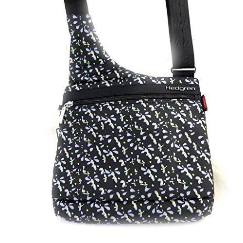 'Hedgren'shoulder bag negro confetti (izquierda).