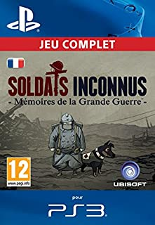 Valiant Hearts [Code Jeu PSN PS3 - Compte français] (B00M8FQTUU) | Amazon price tracker / tracking, Amazon price history charts, Amazon price watches, Amazon price drop alerts