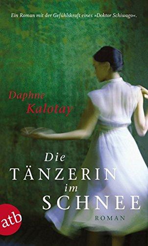 die-tanzerin-im-schnee-roman