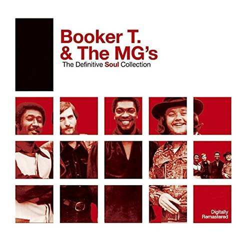 Definitive Soul Collection by BOOKER T & THE MG'S