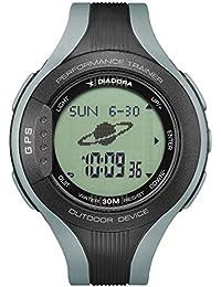 Diadora Reloj de cuarzo Man Worldwide  51 mm