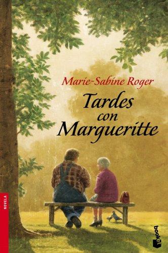 Tardes Con Margueritte descarga pdf epub mobi fb2
