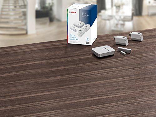 Bosch Smart Home Raumklima Starter-Paket mit App-Funktion – exklusiv für Deutschland - 2