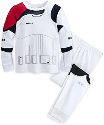 Disney Star Wars: The Force Awakens Stormtrooper PJ Pals for Kids (3)
