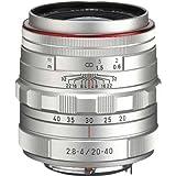 PENTAX Limited lens standard zoom lens HD DA20-40 F2.8-4ED Limited DC SL