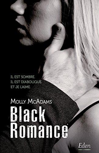 Black Romance par Molly McAdams
