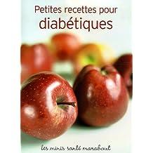 Petites recettes pour diabétique