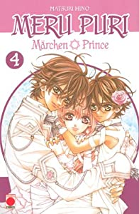 Meru Puri - The Märchen Prince Edition simple Tome 4