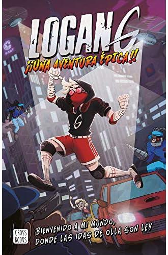 Descargar gratis Logan G. Una aventura épica de Logan G