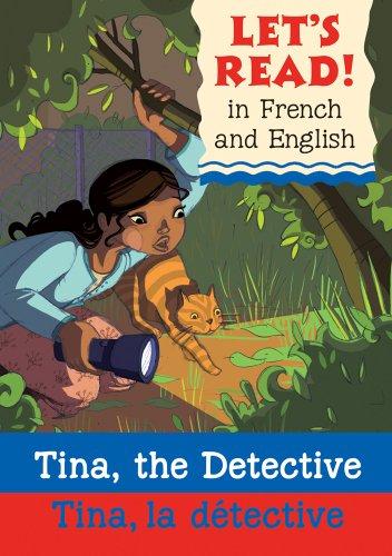 Tina the Detective / Tina La Detective