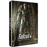 Fallout 4 Uncut - Standard inkl. Steelbook (exkl. bei Amazon.de) - [PC]